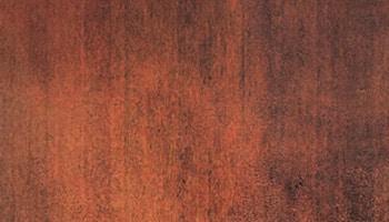 Garagentor Motiv Digitaldruck - Kupfer Blech