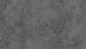 Garagentor Motiv Digitaldruck - Dunkler Beton