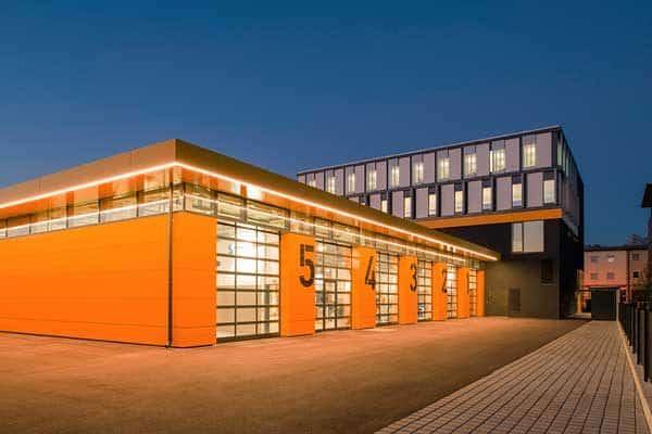 Industrietore | Günther Tore Österreich | Garagentore, Industrietore und Rolltore