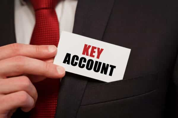 Key-Account