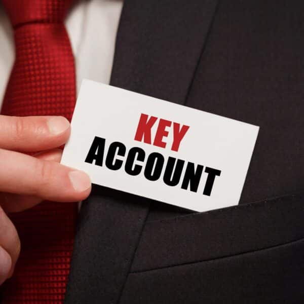 Key-Account