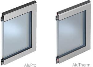 Sichtsektion (Lichtband) | Garagentor CLASSIC