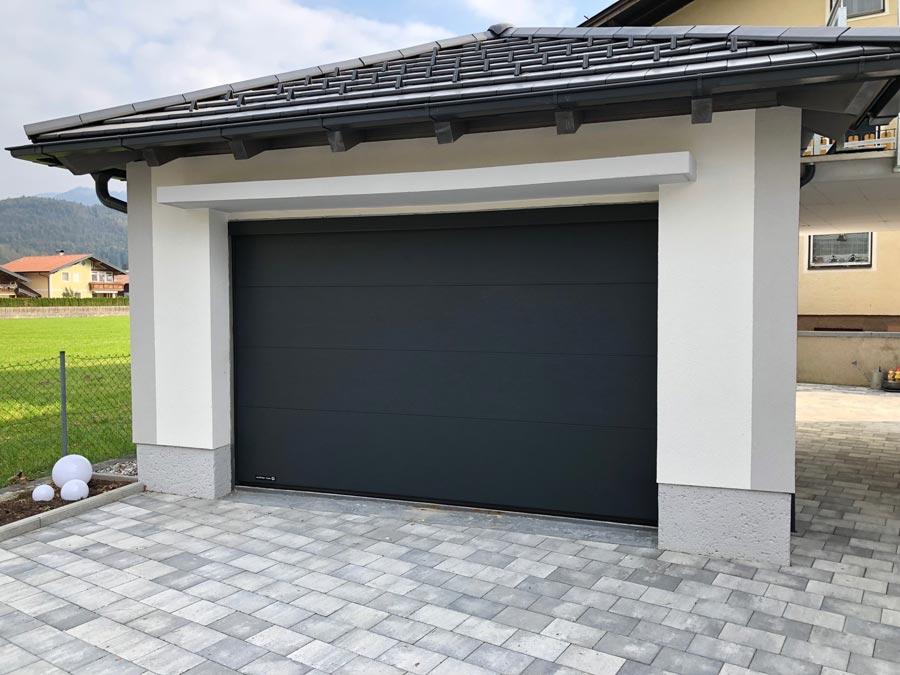 Garagentorrenovierung Golling | Sanierung