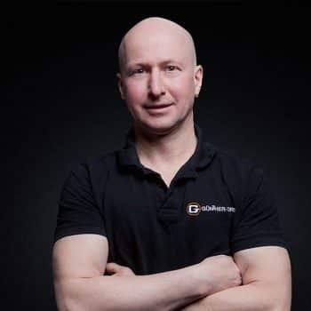 Hans-Peter Enzinger | Servicetechniker Günther Tore