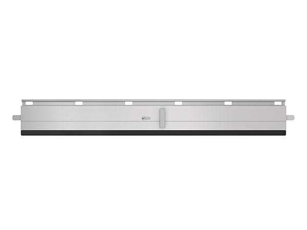 Rollgitter RG70 | verriegelbare Endschiene (Einbruchschutz)