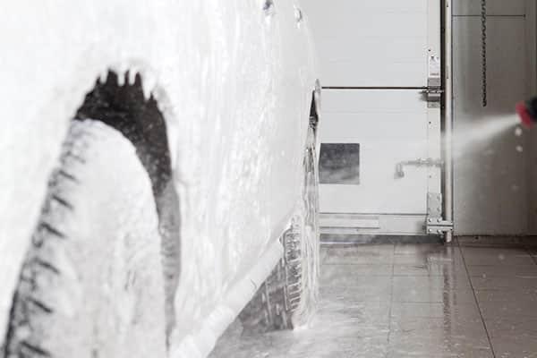 Korrosionsschutz (Waschhallen-Set)