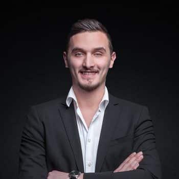 Xhavit Iseni | Leitung Kundendienst Günther Tore
